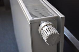 udskiftning af radiator pris