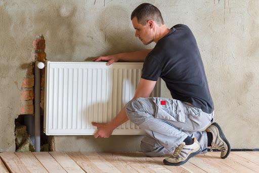 hvad koster udskiftning af radiator